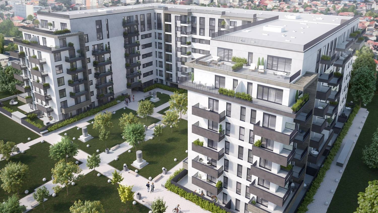 By Property Forum Residential