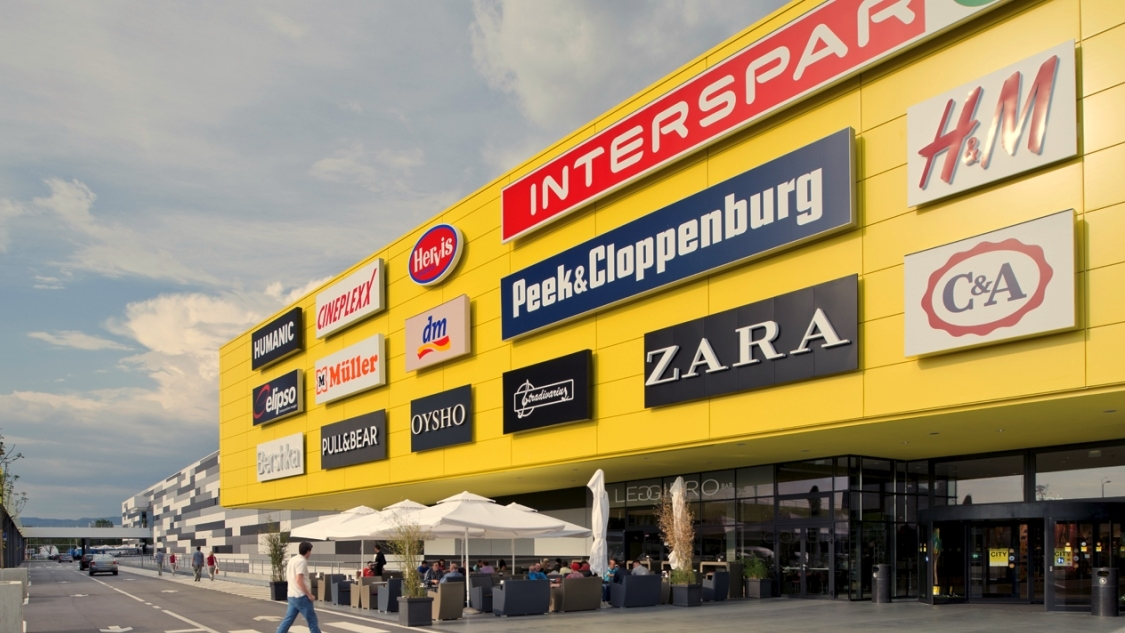 Hystead acquires two Croatian malls | Property Forum