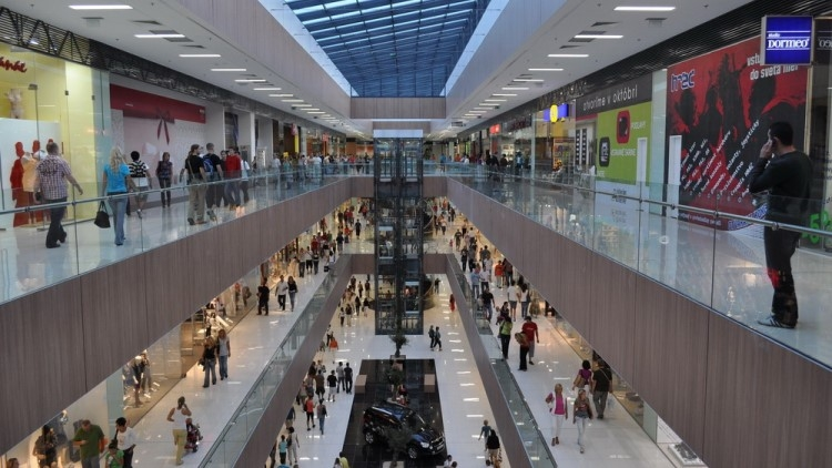 12da5ca443 NEPI Rockcastle buys shopping centre in Slovakia