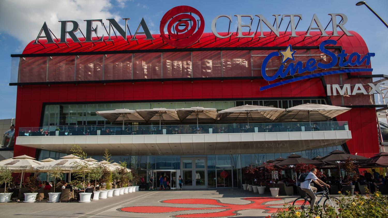 Nepi Acquires Arena Centar In Zagreb Property Forum