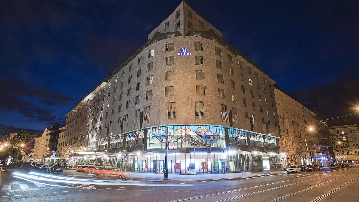 Singapore based m l buys prague hotel from blackstone for M hotel prague