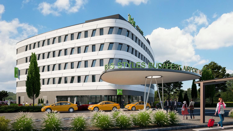 Ibis Hotel Budapest Airport