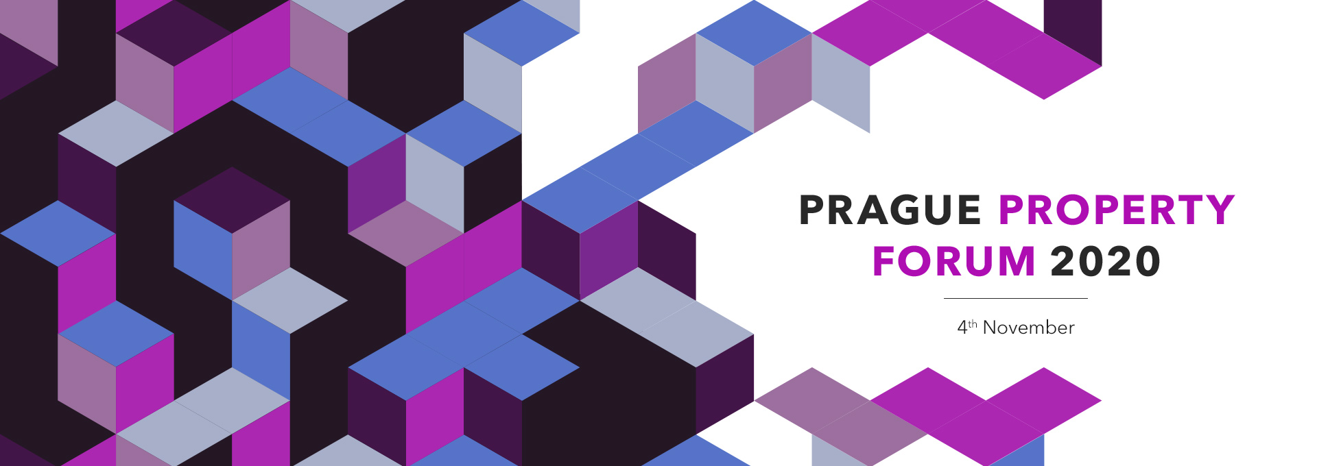 Prague Property Forum 2020