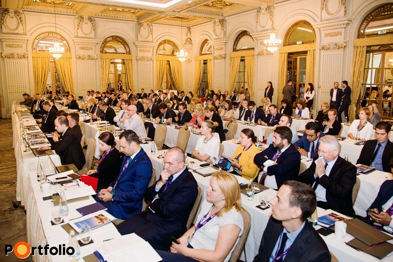 SEE Property Forum 2016 - Bucharest