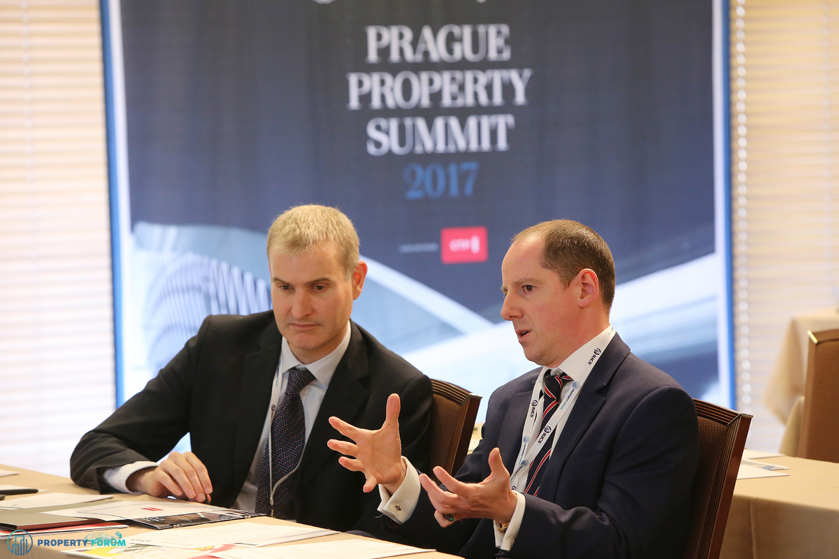 Prague Property Summit 2017